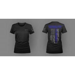 Women's Form Fitting Shirt