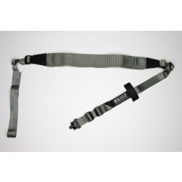 Two Point Sling w/ Padding (Foliage Green)