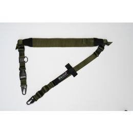 Quick Conversion Sling w/ Padding - OD Green