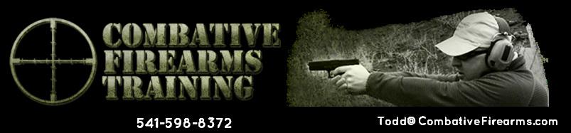Combative Firearms