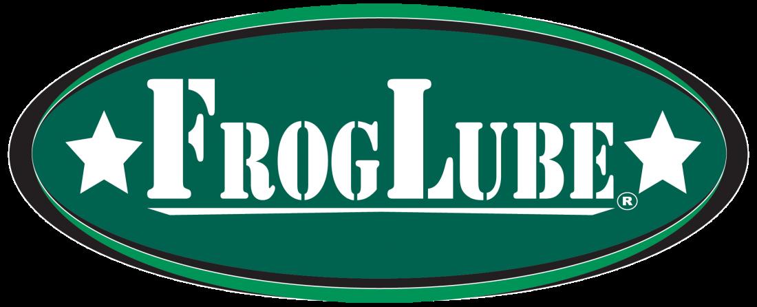 Froglube Oval